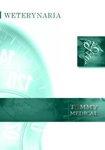 WETERYNARIA TOMMY MEDICAL