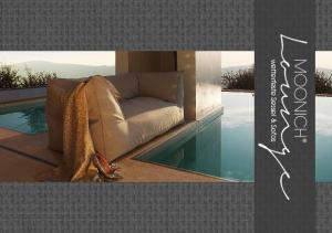 wetterfeste Sessel & Sofas