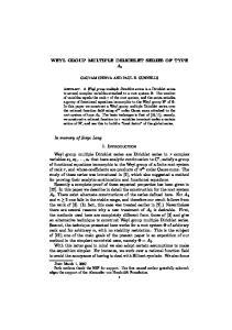 WEYL GROUP MULTIPLE DIRICHLET SERIES OF TYPE A 2