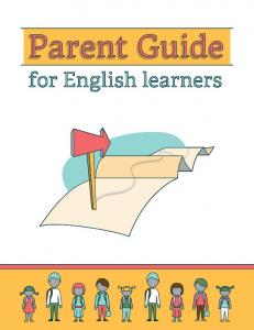 What do I need to know? What kind of support will my child receive? Identified English language development Taught Tested English learner