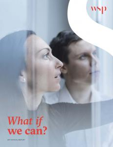 What if we can? 2017 ANNUAL REPORT