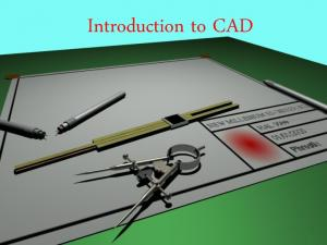 What is CAD? History. CAD Drawings. CAD Industry