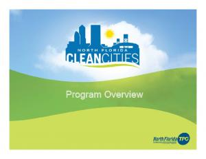 What is Clean Cities?
