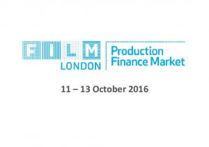 What is the Production Finance Market?