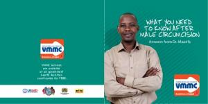 WHAT YOU NEED TO KNOW AFTER MALE CIRCUMCISION