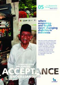 where economics and health meet: changing diabetes in indonesia