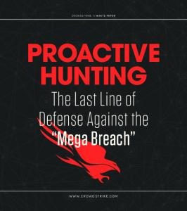 WHITE PAPER PROACTIVE HUNTING