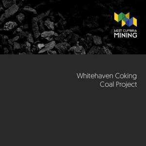 Whitehaven Coking Coal Project