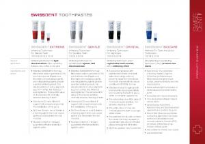 Whitening Toothcream For Night Care