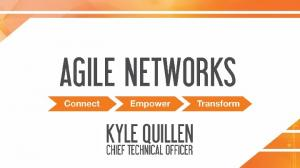 Who is Agile Networks?