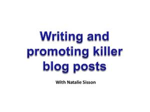 Who Is Natalie Sisson