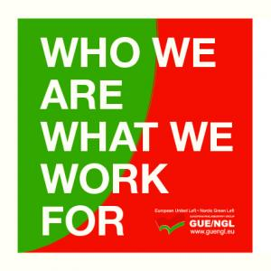 WHO WE ARE WHAT WE WORK FOR