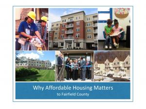 Why Affordable Housing Matters to Fairfield County