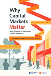 Why Capital Markets Matter