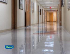 Why Care About Floor Care?