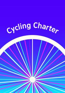 Why do we need a cycle charter?