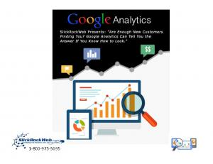 Why Should you care about Google Analytics and Search Engine Advertising Strategies?