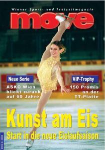 Wiener Sport- und Freizeitmagazin