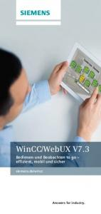 wincc. Answers for industry
