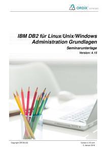 Windows Administration Grundlagen