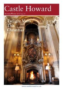 Winter 2015 (Issue 58)