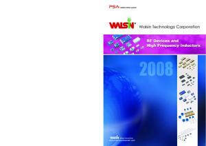WLAN-Chip Antenna