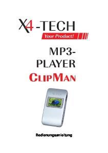 WMA und Ihren MP3- Player