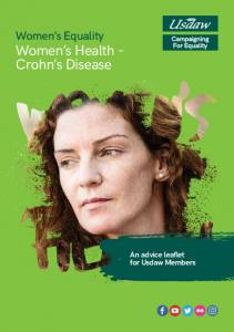 Women s Health Crohn s Disease