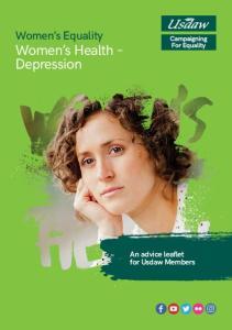 Women s Health Depression