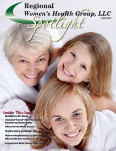 Women s Health Group, LLC