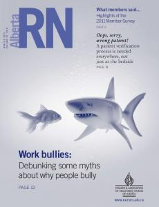 Work bullies: Debunking some myths about why people bully