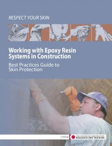 Working with Epoxy Resin Systems in Construction