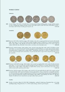 WORLD COINS. Armenia. Australia