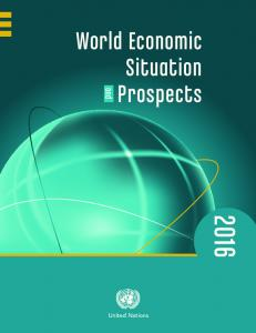World Economic Situation Prospects