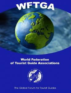 World Federation of Tourist Guide Associations