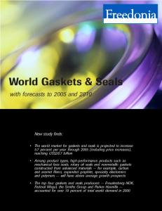 World Gaskets & Seals