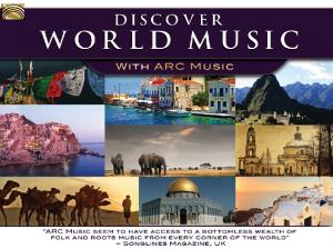 World Music. Discover