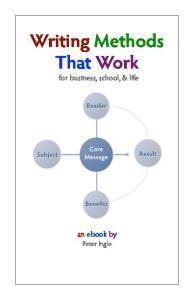 Writing Methods That Work
