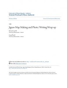 Writing Wrap-up