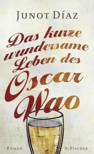 wundersame Leben des Oscar Wao