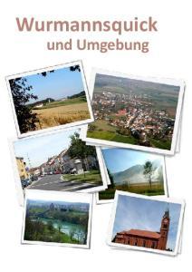 Wurmannsquick. und Umgebung