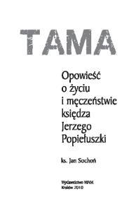 Wydawnictwo WAM, Patrycjusz Pilawski. Andrzej Sochacki ISBN