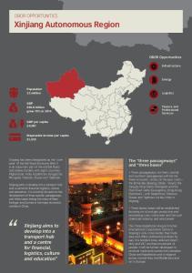 Xinjiang Autonomous Region
