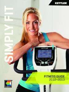 Y FIT SIMPL FITNESS GUIDE