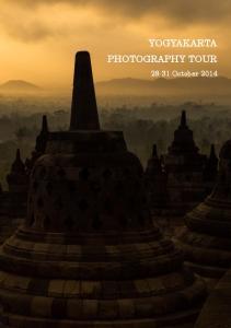 YOGYAKARTA PHOTOGRAPHY TOUR October 2014