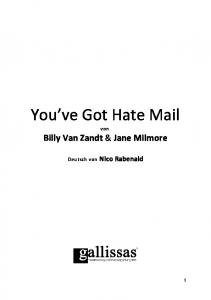 You ve Got Hate Mail