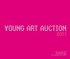 YOUNG ART AUCTION 2O11