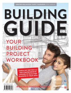 YOUR BUILDING PROJECT WORKBOOK