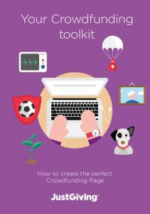 Your Crowdfunding toolkit
