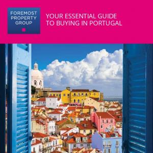 YOUR ESSENTIAL GUIDE TO BUYING IN PORTUGAL